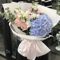 "Bouquet ""Airy"""